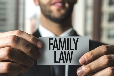 Family Law Attorney in Owing Mills, MD